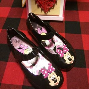 Disney Minnie shoes